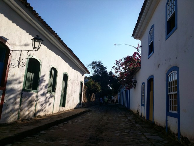 Centro histórico de Paraty 9