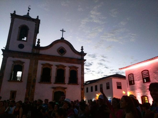 Igreja de Santa Rita 4