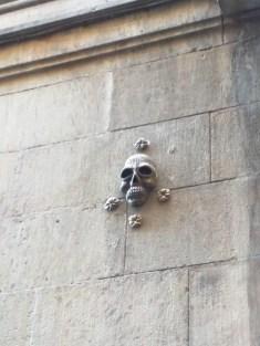 Arte de rua Raval Barcelona 1