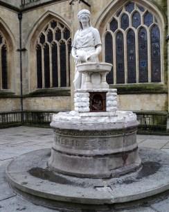 Bath Inglaterra 9