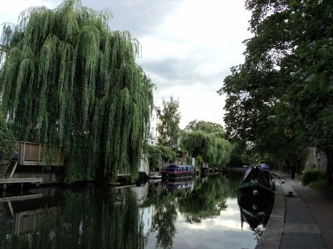 Regent's Canal 4