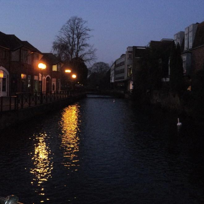 Salisbury cidade Inglaterra 4