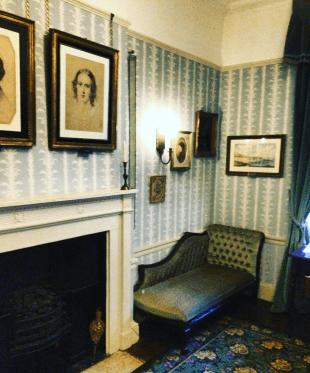 Charles Dickens Museum Londres Bloomsbury 3