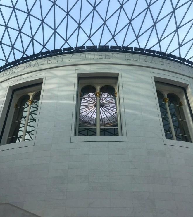 Museu britanico londres 2