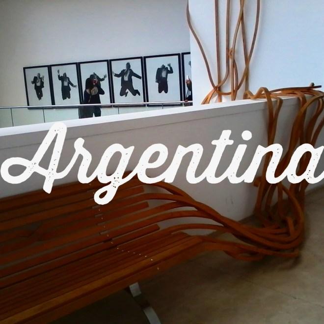 Asdistancias Imagem da Argentina