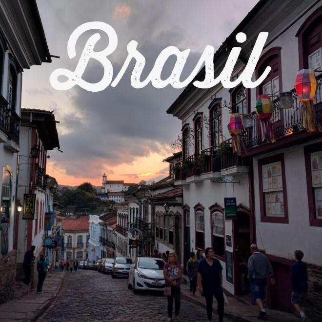 Asdistancias Imagem do Brasil