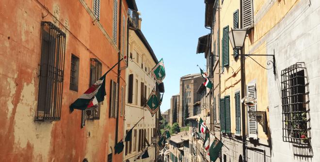 Ruazinhas de Siena 9