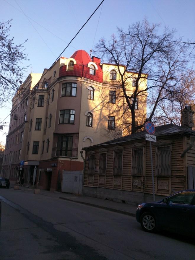 casa mestre margarida bulgakov moscou
