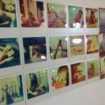 Galeria Polagraph polaroids Praga