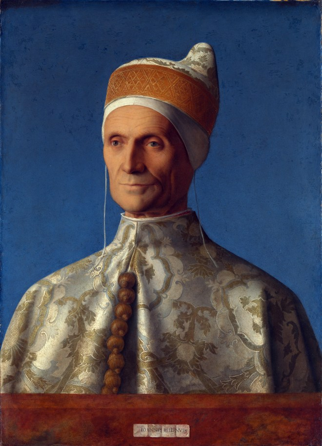 Doge Loredan Bellini