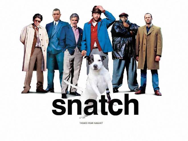 snatch