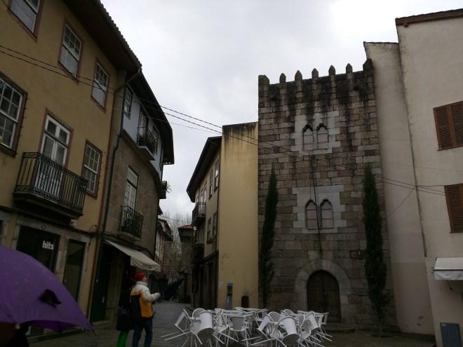 Guimarães Portugal 10