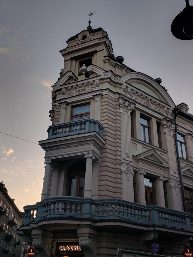 Vilnius Lituania