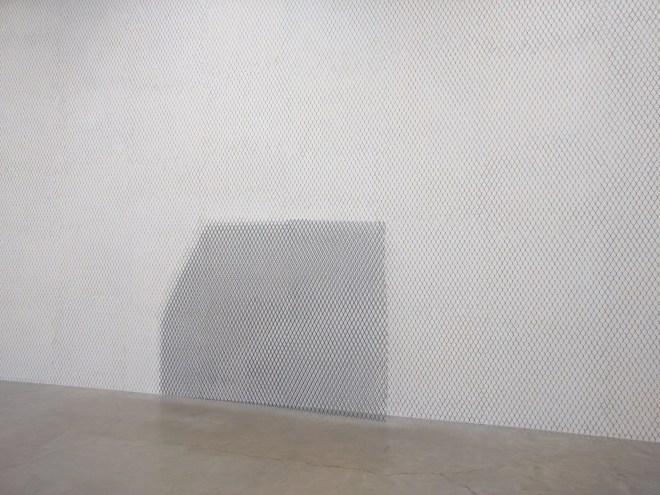 Inhotim galeria Galeria Doris Salcedo
