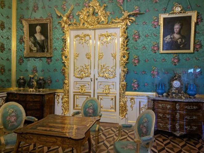 Petergof Russia Petersburgo palacio 2