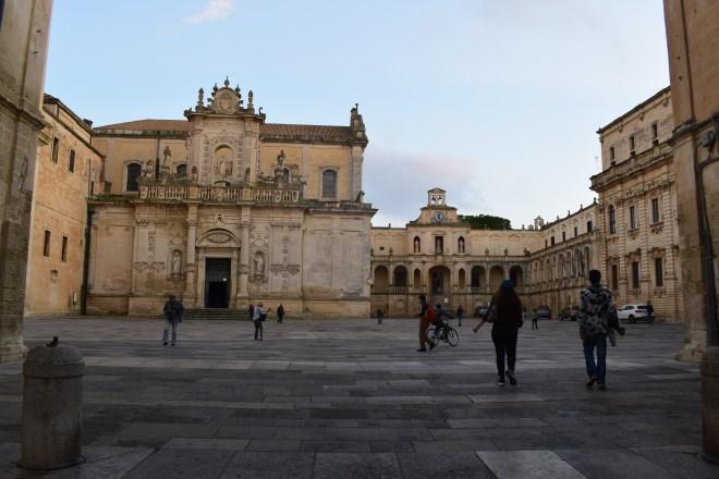Puglia Lecce duomo 2