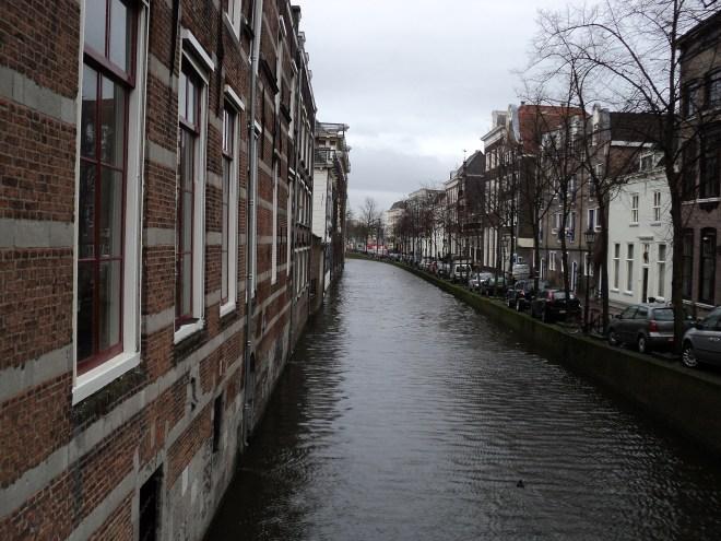 Delft canais 5