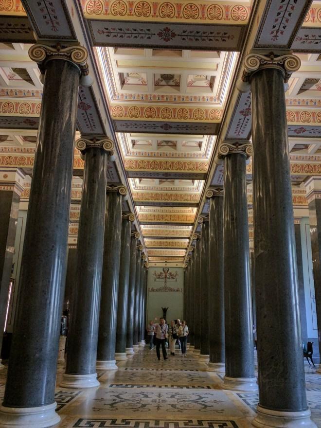 Petersburgo Hermitage antiguidades gregas