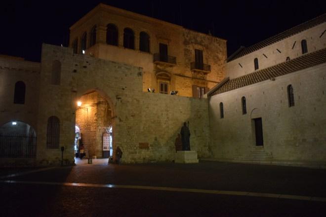 Puglia Bari 4
