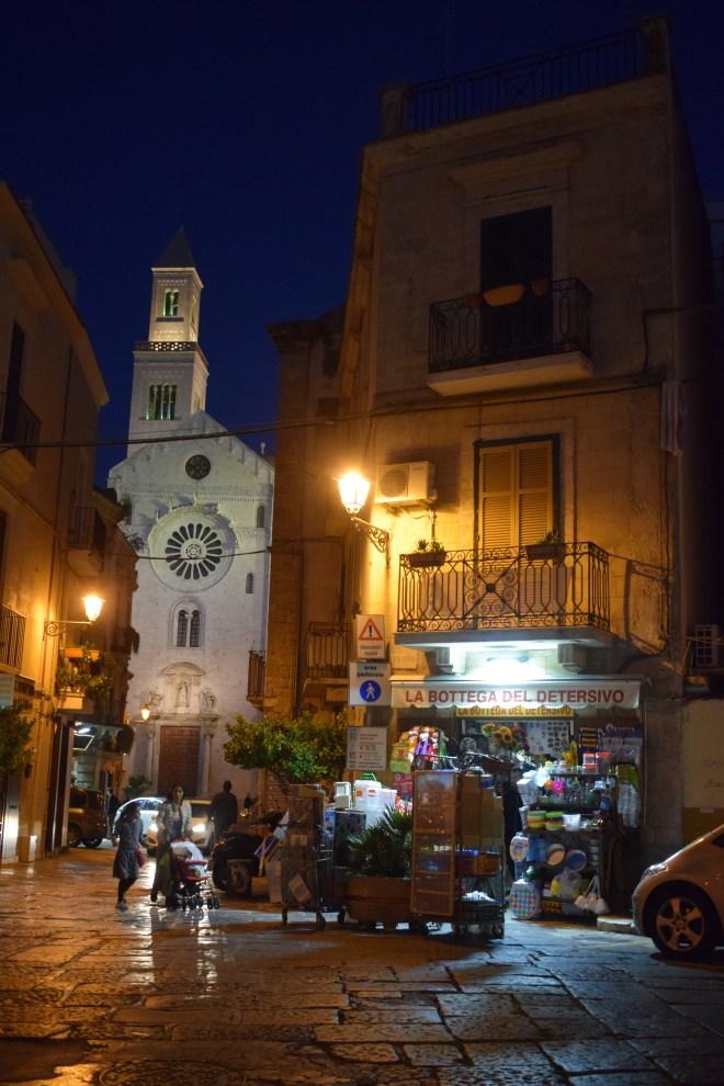 Puglia Bari Cattedrale di San Sabino 6