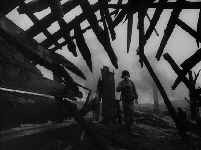 tarkovski infancia ivan filmes ver antes viagem russia