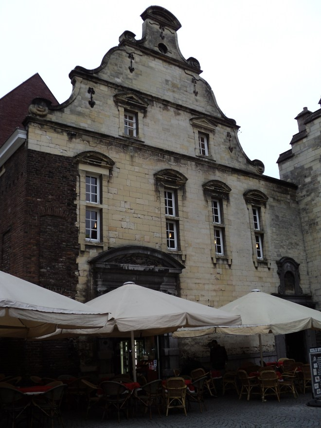 Maastricht holanda igrejas