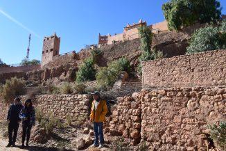Tour tres dias duas noites saara tinghir vila berbere 4