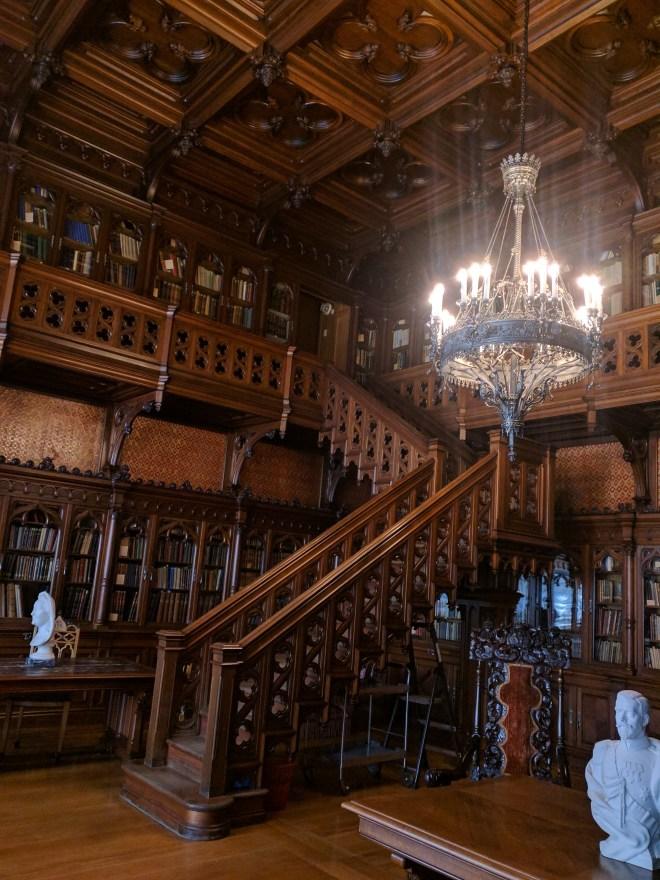 Hermitage pinacoteca biblioteca do tsar Nicolas II