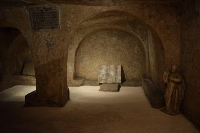 Monopoli puglia sul italia igrejas ruprestres rocha 3