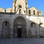 Matera sul itália igreja san giovanni battista 3