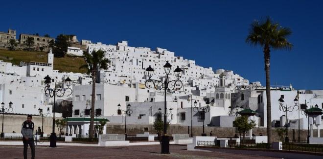 Marrocos Tetouan medina 2