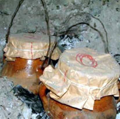 Marrocos comida típica provar tangia
