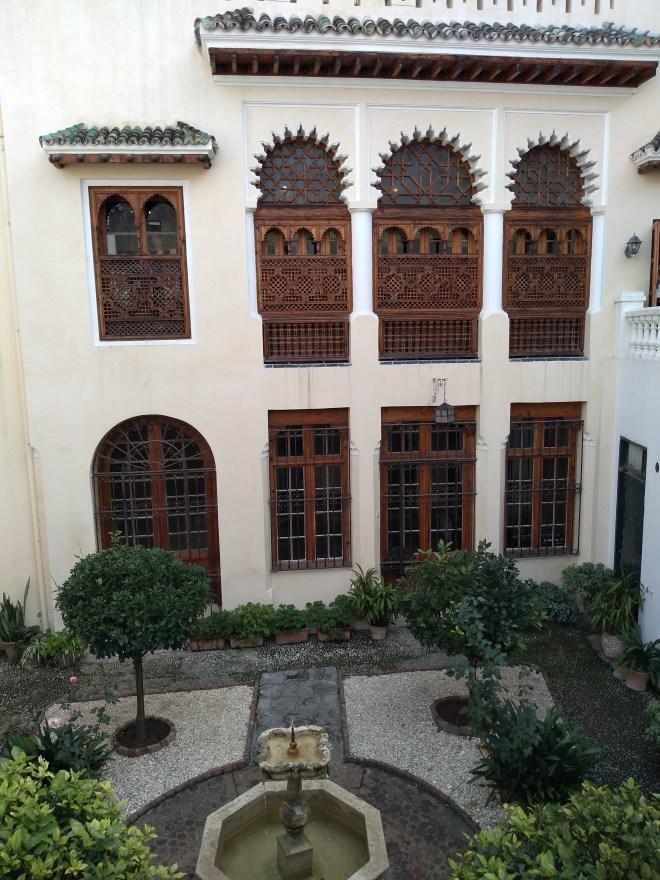 Marrocos Tangier american legation