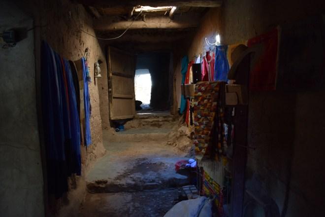 Ait Ben Haddou sul marrocos souqs mercados