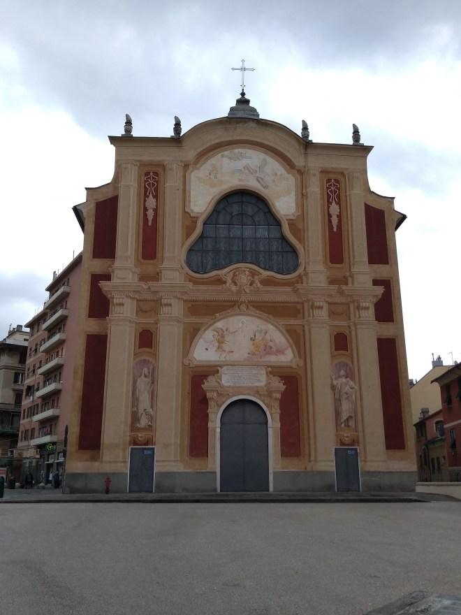 Genova centro historico 3