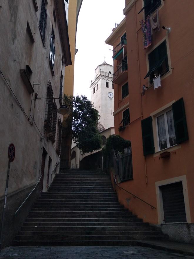 Genova centro historico 5