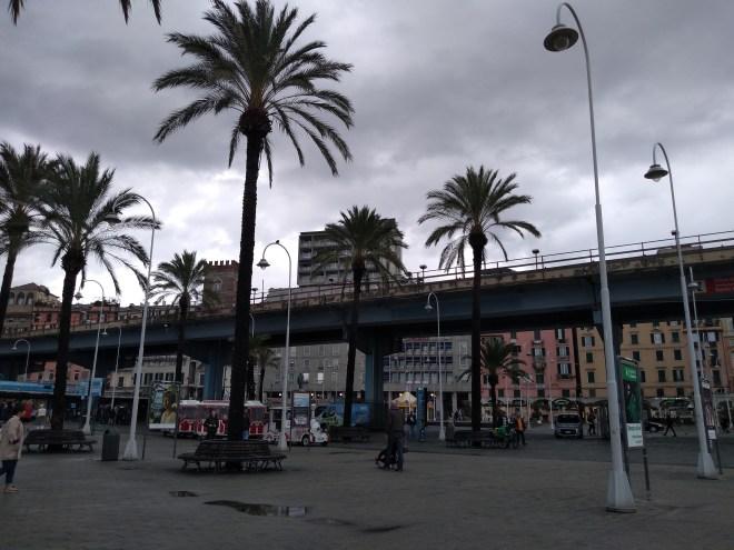 Genova porto antico 3