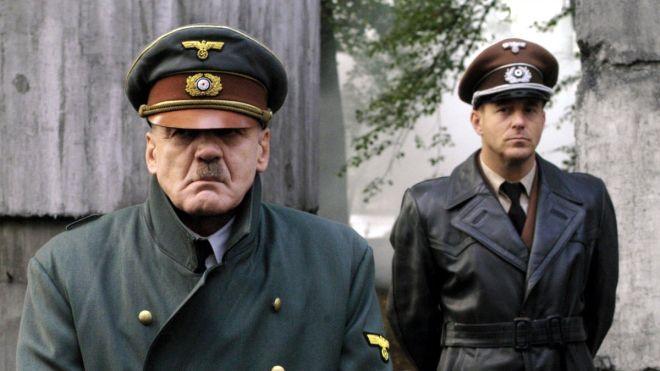 filmes livros clima viajar alemanha queda segunda guerra