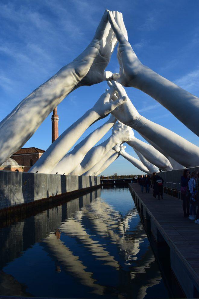 Como é visitar a Bienal de Veneza 17