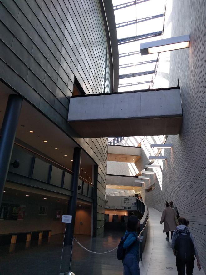 Tallinn Parque Kadriorg kumu museu arte moderna