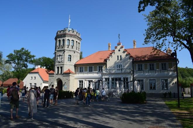 Tallinn museu nacional estoniano