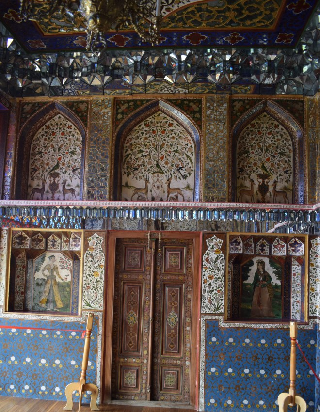 Sheki rota seda palácio inverno khans 5