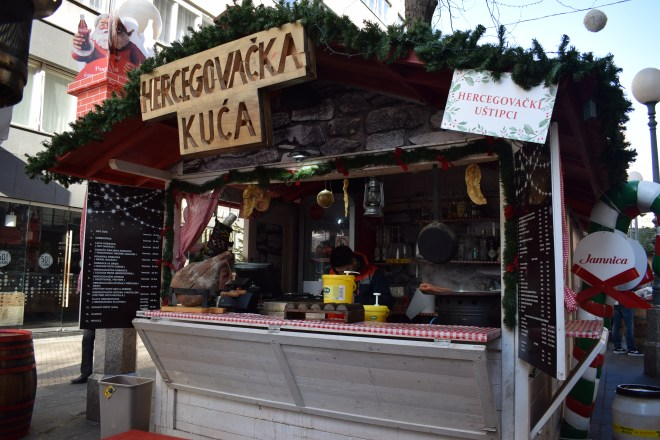 Zagreb mercados natal 2