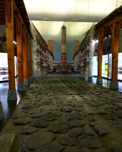 Museu de História de Bologna 4