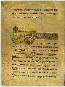 book of kells dublin