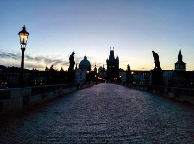 Ponte Carlos Praga 6