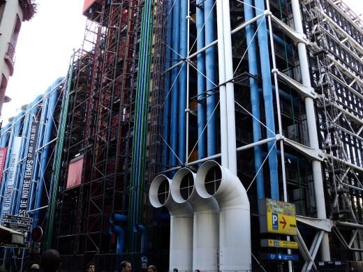 Centre Pompidou 4