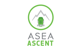 Ascent Badge