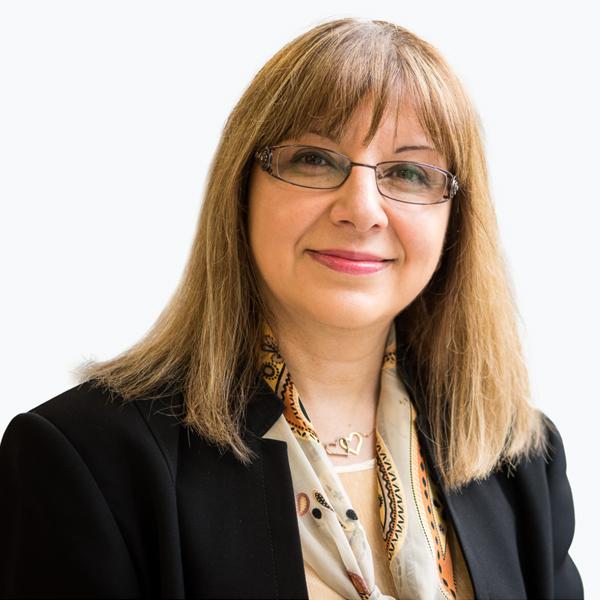 Charareh Pourzand