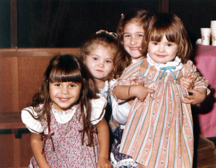juliandgirls1978
